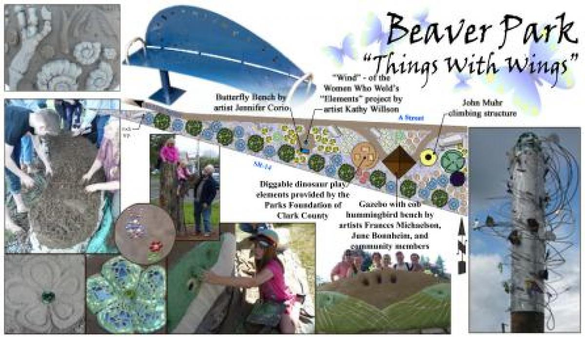 Beaver Park - Things with Wings (PDF)